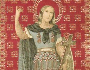 sant ernesto 300x232 - Almanacco Romano - Accadde oggi 7 novembre