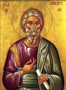 sant andrea apostolo 220x300 - Almanacco Romano - Accadde oggi 30 novembre