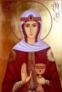 santa barbara 203x300 - Almanacco Romano - Accadde oggi 4 dicembre