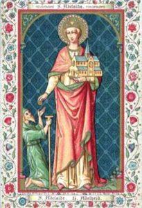 santadele 205x300 - Almanacco Romano - Accadde oggi 24 dicembre