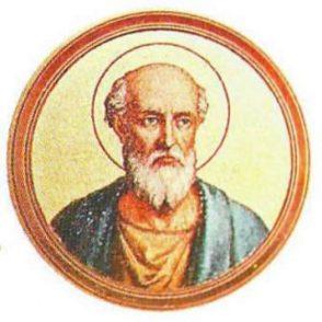 santevaristo papa - Almanacco Romano - Accadde oggi 26 ottobre