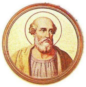 santigino 297x300 - Almanacco Romano - Accadde oggi 11 gennaio