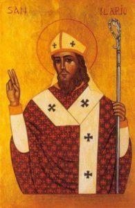 santilario 195x300 - Almanacco Romano - Accadde oggi 13 gennaio