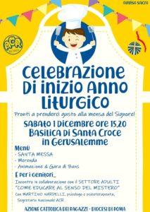 IMG 20181122 103224 213x300 - Giornata mondiale del volontariato: la voce dei giovani romani