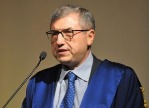 Vincenzo Buonomo 1024x744 300x218 - Scienze della Pace, Pontificia Università Lateranense: intervista al rettore