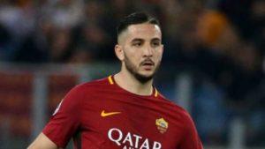 kostas manolas 300x169 - Roma news, un altro passo nella storia in attesa del calciomercato