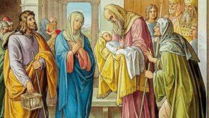 presentazione del Signore 300x169 - Almanacco Romano - Accadde oggi 2 febbraio