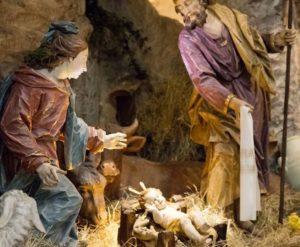 presepe 300x247 - Mostra 100 presepi in Vaticano dal 7 dicembre al 13 gennaio