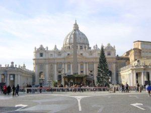 Presepe San Pietro: per la prima volta le sculture in sabbia 1