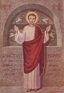 Almanacco Romano - Accadde oggi 19 gennaio 2