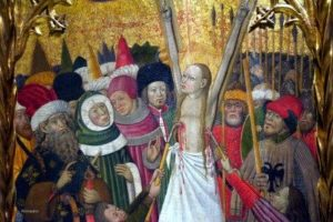 santa eulalia 300x200 - Almanacco Romano - Accadde oggi 12 febbraio