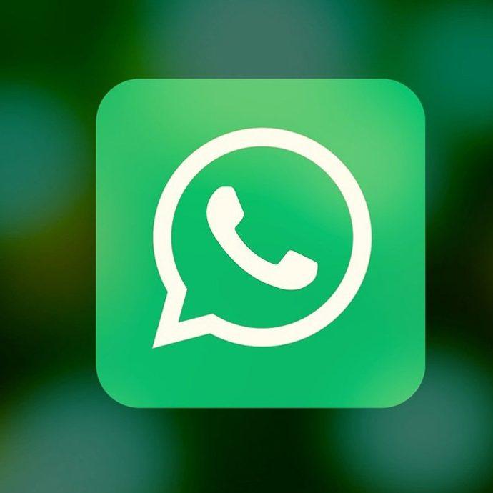 Eucaristia & Whatsapp