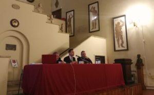La storia della medicina negli ospedali di Roma al centro del terzo incontro di Roma By Night 3