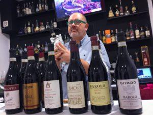 Marco Cum 300x225 - La vite e i tralci, viaggio alla scoperta del vino nella Bibbia, nella storia e nell'arte