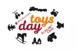 as roma, toys day