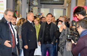 roma news 300x193 - Roma news, visita a sorpresa di Totti al Bambino Gesù