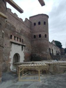Venite Adoremus, torna il presepe vivente di Roma - Intervista audio 1