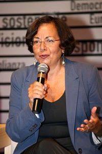 Giuseppina Paterniti 200x300 - L'Unione Europea e la pace: intervista esclusiva a Giuseppina Paterniti
