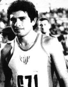 """Miguel Benancio Sànchez 234x300 - Corsa di Miguel, Weston di Athletica Vaticana: """"La diversità è valore aggiunto"""""""