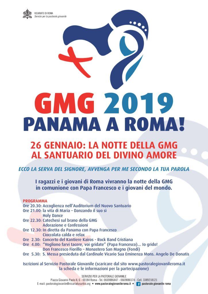Pagine di Roma, 22 gennaio 2019 2