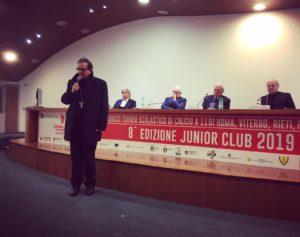 """mons Lojudice 300x237 - A """"scuola"""" di sport con lo Junior Club, al via l'ottava edizione"""