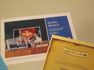 """santina foto interna 2 300x225 - Scatta in Parrocchia, Santina Bellia: """"Nella mia foto un bel ricordo"""""""