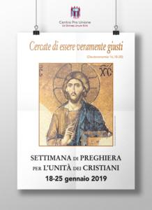 Unità dei Cristiani, Papa Francesco apre la Settimana di preghiera 1