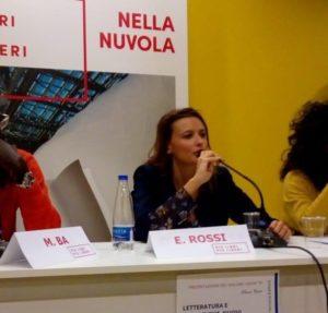 Elena Rossi e1549044302350 300x287 - Racconti di donna al centro del primo libro di Elena Rossi