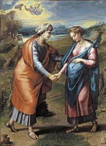 almanacco romano, visitazione della beata vergine maria, radiopiu.eu