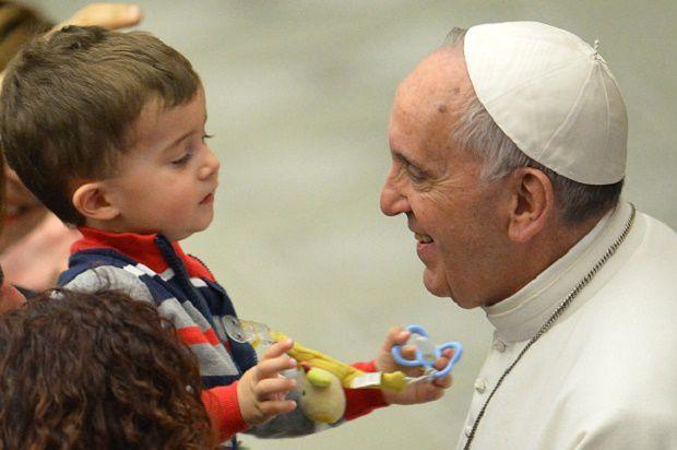 Protezione dei minori nella Chiesa, le linee guida di Papa Francesco 2