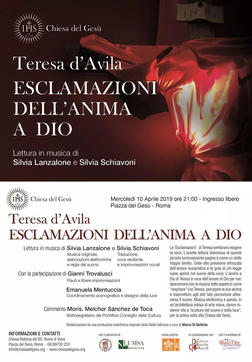 """Parrocchie di Roma, """"In Diocesi"""" 10 aprile 2019 1"""