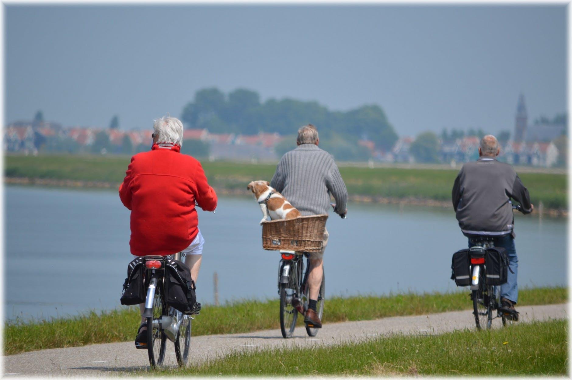 longevity run, anziani, www.radiopiu.eu
