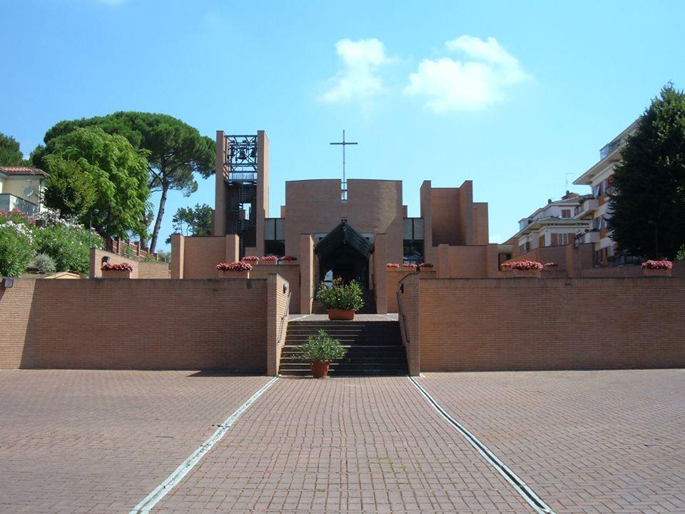 scatta in parrocchia, san giuliano martire