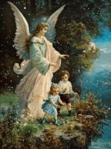 almanacco romano, santissimi angeli custodi, www.radiopiu.eu