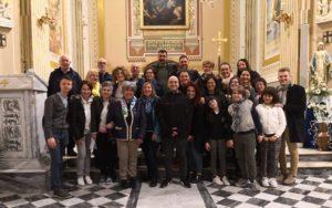 canti liturgici, Coro Interparrocchiale Zagarolo
