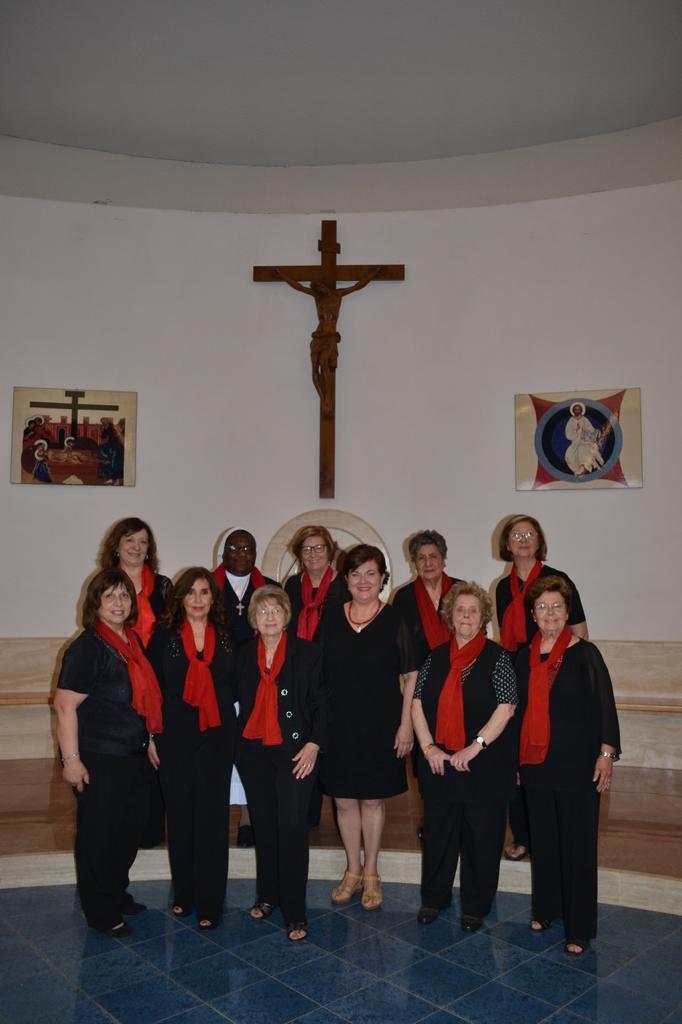 canti liturgici, san girolamo emiliani morena