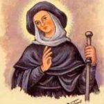 almanacco romano, sant'aurelia