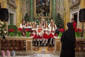 canti liturgici, super schola