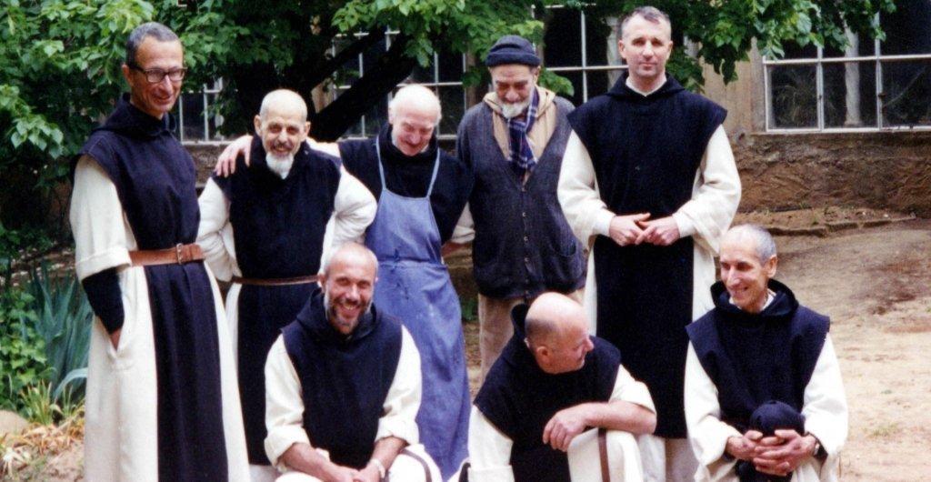 monaci-Tibhrine