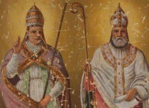 almanacco romano, santi cornelio e cipriano