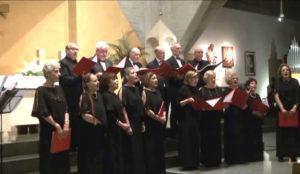 canti liturgici, gino contilli, santa felicita