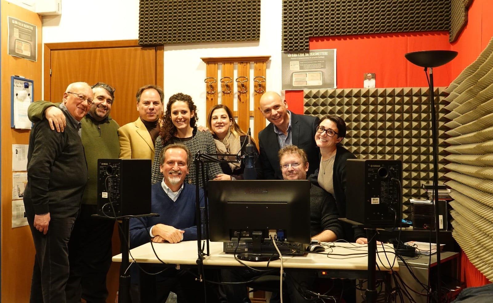 radiopiù roma