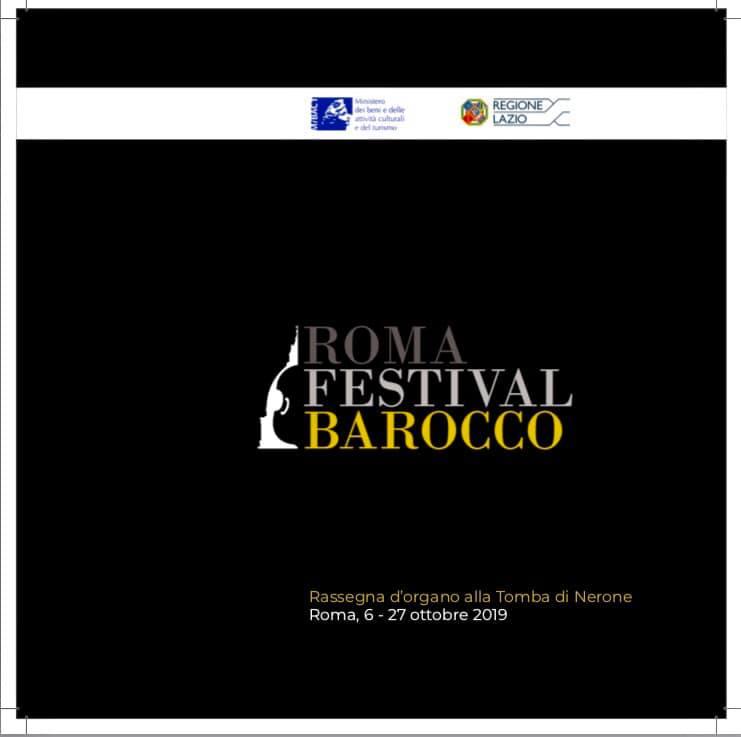 parrocchie di roma, roma festival barocco