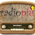 Logo Radio Più Roma