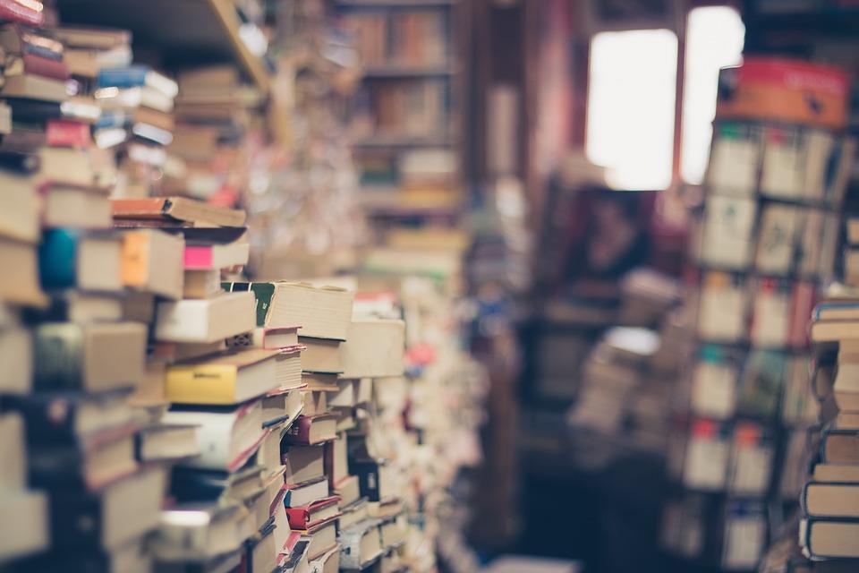 libri e cultura, ostia