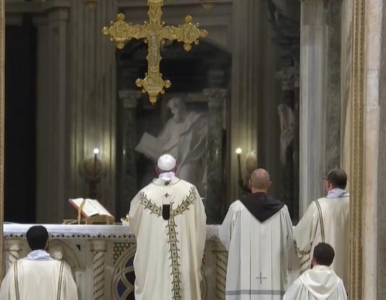 dedicazione basilica lateranense