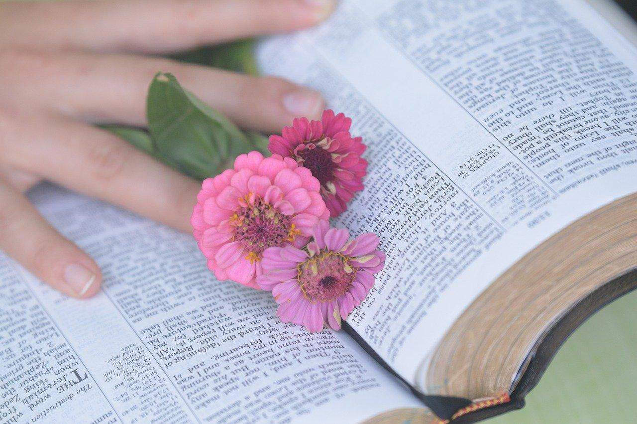 Voci di donne bibliche