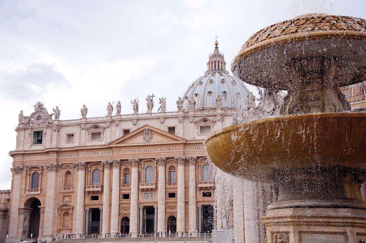 La voce dei Papi - Radio Vaticana Italia