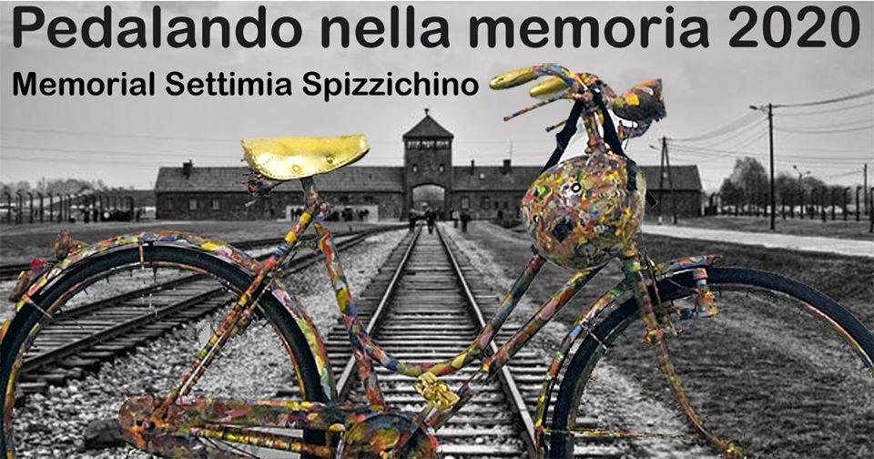 ciclismo roma, pedalando nella memoria