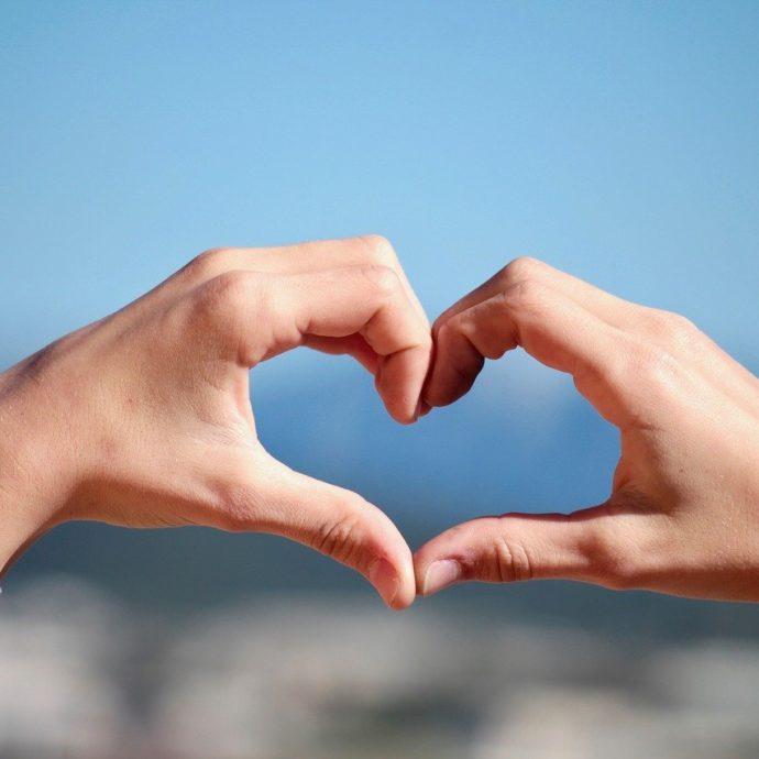 Amore anima